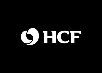THE NEW HCF BRAND TO EMPLOYEES