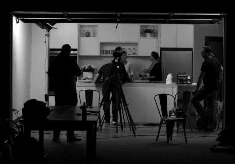 Film and content production